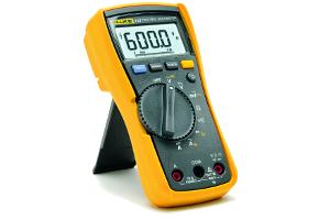 115 Field Service Testing Multimeter