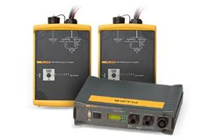 1745 Power Quality Logger (Three-Phase)