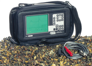 3200 CE CATV TDR Kit Complete with Memory and Filters