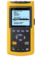 43B Power Quality Analyser (single-phase)
