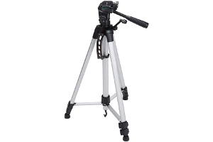 60-Inch Lightweight Tripod with Bag