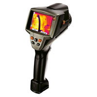 882 Thermal Imager with High-resolution Detector