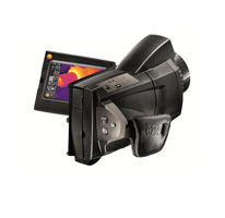 885-2 Thermal Imager in Flexible Camcorder Design