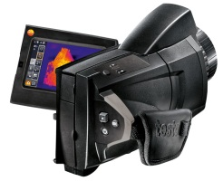890-1 Thermal Imager in Flexible Camcorder Design