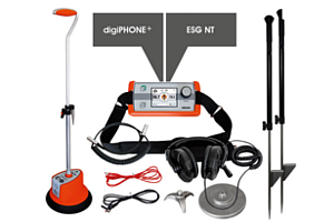 DigiPHONE+ Surge Wave Receiver with Combined ESG NT