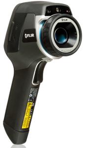 PROMO E40 (incl. Wi-Fi) Infrared Camera + Free FLIR One