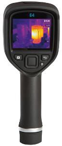 E4 Thermal imaging camera