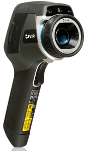 PROMO E50 (incl. Wi-Fi) Infrared Camera + Free FLIR One