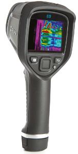 PROMO E8 Thermal imaging camera + Free FLIR One