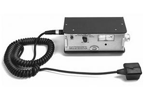 Electromagnetic Impulse Detector System