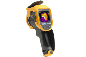 Ti400 9 Hz Thermal Imager