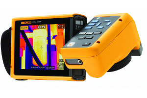 TiX560 Infrared Camera 9Hz