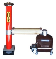 HPG70-D HV Test Equipment 0-140 kV DC