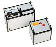 HPG70-K High Voltage Test Set 0-70 kV DC  10 mA