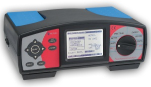 MI 2092 Power Harmonics Analyser