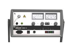 MMG10 Burn Down  Testing and Sheath Fault Location Unit 10kV