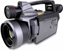 P660 12° Infrared Camera