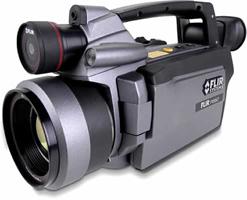 P660 45° Infrared Camera