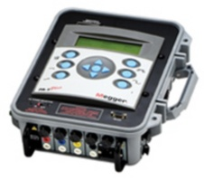 PA9 PLUS Portable Power Analyser (Adjustable Version)