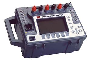 PMM-1 Power Multimeter Multi-function Measuring Instrument