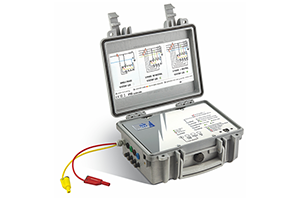 PQA819 Power Quality Analyser