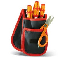 HT PROF K4S 4 Piece Electricians Tool Kit