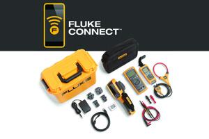 PROMO Ti110 Thermal Imager a3001 FC iFlex® Kit & Wi-fi SD card