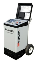 PFL40A-1500 Portable Cable Fault Location