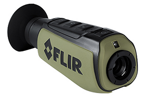 Thermal Imaging Cameras Acutest Direct