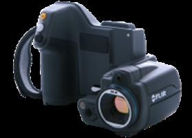T440 25° (incl. Wi-Fi) Thermal Imaging Camera