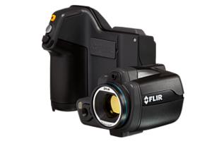 T460 25° (incl. Wi-Fi) Thermal Imaging Camera