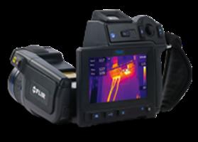 T640 45° (incl. Wi-Fi) Thermal Imaging Camera