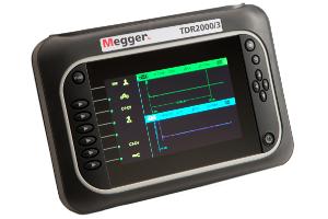 TDR2010 Advanced Dual Channel TDR
