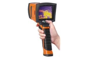 THT41 Infrared Camera 160x120 pixels  25 um