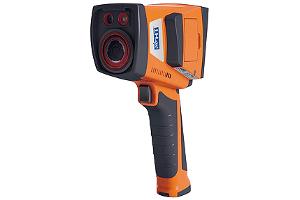 THT42 Infrared Camera 160x120 pixels  25 um