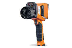 THT49 High-end Infrared Camera 384x288 pixels  25 um