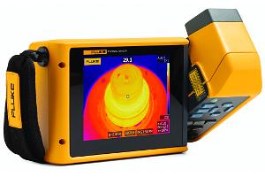 TiX520 Infrared Camera 9Hz
