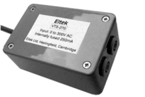 VTS270 Voltage Transducer
