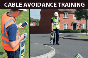Acutest Cable Avoidance Training 1 Day - Awareness course