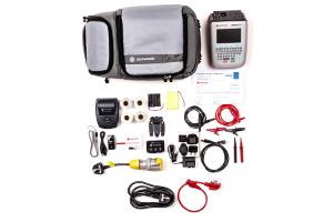 The Apollo 500+ PAT Tester Pro Kit