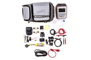 The Apollo 600+ PAT Tester Pro Kit