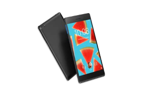 Lenovo TAB 7 - A tablet to view reports in real time.