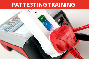 PAT Testing Training 1/2 Day - Portable Appliance Testing Awareness Course