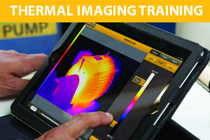 Thermal Imaging Training 1/2 Day - Awareness Course